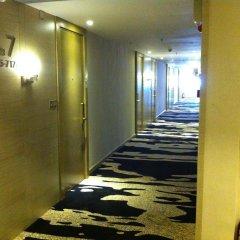 Отель Wu Fu Business Boutique Xixiang Branch Шэньчжэнь интерьер отеля фото 2