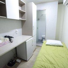 Отель Soul Residence удобства в номере