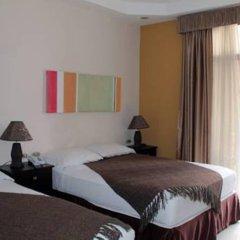 Hotel Santa Fe Грасьяс комната для гостей