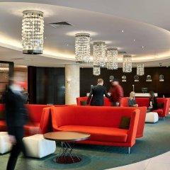 Гостиница Radisson Калининград гостиничный бар