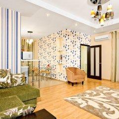 Гостиница KyivRentApartment интерьер отеля фото 3