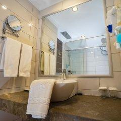 Annabella Diamond Hotel & Spa Турция, Аланья - отзывы, цены и фото номеров - забронировать отель Annabella Diamond Hotel & Spa - All Inclusive онлайн ванная фото 2