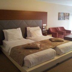 Отель Gravis Suites Стамбул комната для гостей