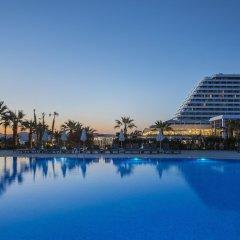 Отель Palm Wings Ephesus Beach Resort Торбали фото 2