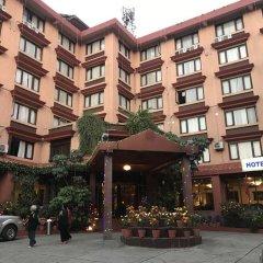 Отель Vaishali Hotel Непал, Катманду - отзывы, цены и фото номеров - забронировать отель Vaishali Hotel онлайн фото 2