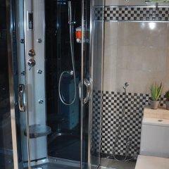 Отель Riad Dar Mesouda Марокко, Танжер - отзывы, цены и фото номеров - забронировать отель Riad Dar Mesouda онлайн ванная
