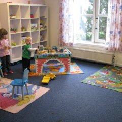 Отель Løgstør Parkhotel детские мероприятия