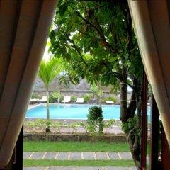 Отель Green Field Villas Хойан комната для гостей фото 4