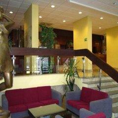 Hotel Krystal интерьер отеля