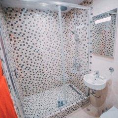 Апартаменты Apartment in Vitebsk Tower ванная