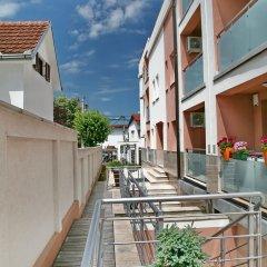 Отель Апарт-Отель Lala Luxury Suites Сербия, Белград - отзывы, цены и фото номеров - забронировать отель Апарт-Отель Lala Luxury Suites онлайн фото 9