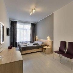 Гостиница Минима Водный 3* Стандартный номер с разными типами кроватей фото 6