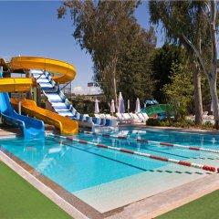 Botanik Hotel & Resort Турция, Окурджалар - 1 отзыв об отеле, цены и фото номеров - забронировать отель Botanik Hotel & Resort онлайн бассейн