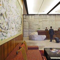 Отель InterContinental Residences Saigon в номере