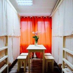 Гостиница Wishka Hostel в Сочи - забронировать гостиницу Wishka Hostel, цены и фото номеров балкон