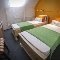 Гостиница Incity комната для гостей фото 4