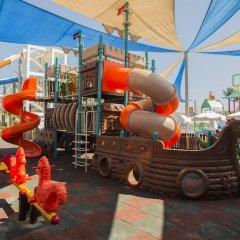 Отель Dream World Aqua детские мероприятия