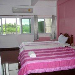 Отель Room For You Бангкок комната для гостей фото 4