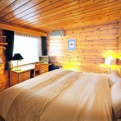 Отель Nidom Япония, Томакомай - отзывы, цены и фото номеров - забронировать отель Nidom онлайн комната для гостей фото 3