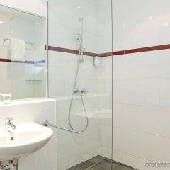 Отель Viennart Am Museumsquartier Вена ванная