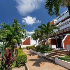 Отель Best Western Phuket Ocean Resort фото 2