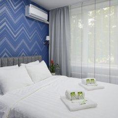 Мини-Отель Апельсин на Юго-Западной комната для гостей фото 4