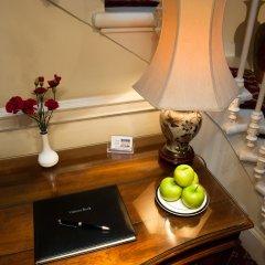Отель The Ben Doran Эдинбург в номере фото 2
