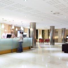 Отель Daniya Alicante интерьер отеля фото 2