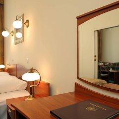 Fortuna Hotel Краков комната для гостей