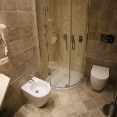 Отель Renaissance Италия, Флоренция - отзывы, цены и фото номеров - забронировать отель Renaissance онлайн ванная фото 2