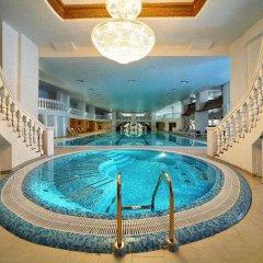 Гостиница Spa Hotel Promenade Украина, Трускавец - отзывы, цены и фото номеров - забронировать гостиницу Spa Hotel Promenade онлайн бассейн фото 2