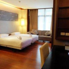 Отель AETAS residence Таиланд, Бангкок - 2 отзыва об отеле, цены и фото номеров - забронировать отель AETAS residence онлайн сейф в номере