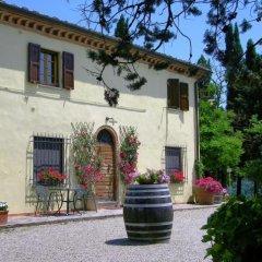 Отель Azienda Agricola Casa alle Vacche Италия, Сан-Джиминьяно - отзывы, цены и фото номеров - забронировать отель Azienda Agricola Casa alle Vacche онлайн фото 18