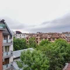 Отель FM Deluxe 2-BDR - Apartment - The Maisonette Болгария, София - отзывы, цены и фото номеров - забронировать отель FM Deluxe 2-BDR - Apartment - The Maisonette онлайн фото 28