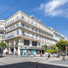 Отель Best Western Lakmi hotel Франция, Ницца - 9 отзывов об отеле, цены и фото номеров - забронировать отель Best Western Lakmi hotel онлайн фото 5