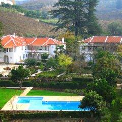 Отель Casa da Azenha Ламего бассейн фото 2