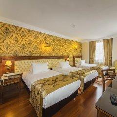 Acra Hotel - Special Class Турция, Стамбул - 2 отзыва об отеле, цены и фото номеров - забронировать отель Acra Hotel - Special Class онлайн комната для гостей