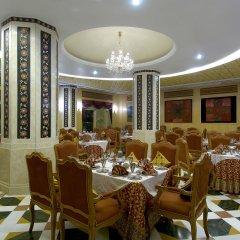 Отель Le Méridien Jaipur Resort & Spa питание фото 2