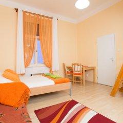 Апартаменты I'M Hostels & Apartments комната для гостей фото 4