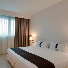 Отель Occidental Bilbao комната для гостей фото 4