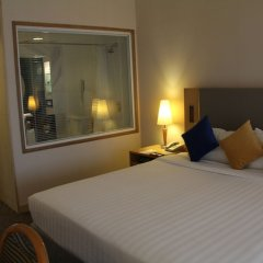 Отель Novotel Beijing Xinqiao Китай, Пекин - 9 отзывов об отеле, цены и фото номеров - забронировать отель Novotel Beijing Xinqiao онлайн фото 6