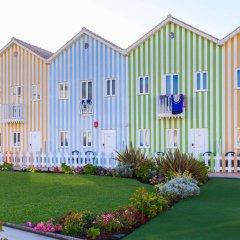 Отель Cristal Praia Resort & Spa с домашними животными