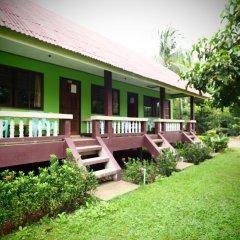 Отель Green Garden Resort Таиланд, Ланта - отзывы, цены и фото номеров - забронировать отель Green Garden Resort онлайн фото 3