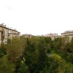 Гостиница FortEstate on Krupskoy 8 балкон