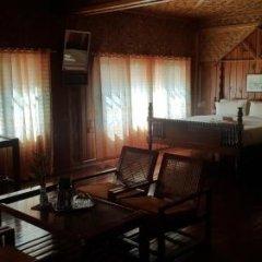 Отель Remember Inn Мьянма, Хехо - отзывы, цены и фото номеров - забронировать отель Remember Inn онлайн удобства в номере фото 2