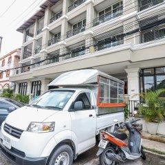 Отель Nida Rooms Viridian Phang Nga фото 6