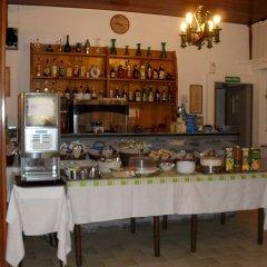 Hotel Ristorante Al Caminetto Аоста гостиничный бар