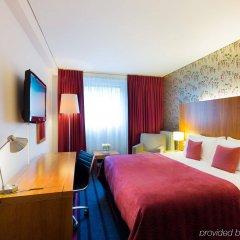 Отель Apex Haymarket Эдинбург комната для гостей фото 2