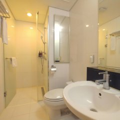 Отель Vabien Suites II Serviced Residence ванная