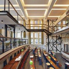 Отель Generator Amsterdam Нидерланды, Амстердам - 3 отзыва об отеле, цены и фото номеров - забронировать отель Generator Amsterdam онлайн помещение для мероприятий
